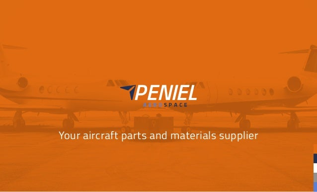 Your aircraft parts and materials supplier