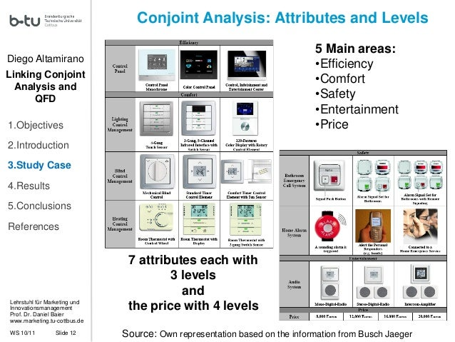 kirin case study conjoint analysis and Kirin usa inc ichiban shibori case summary using our  conjoint analysis,  segmentation, and positioning in marketing engineering for excel registered.