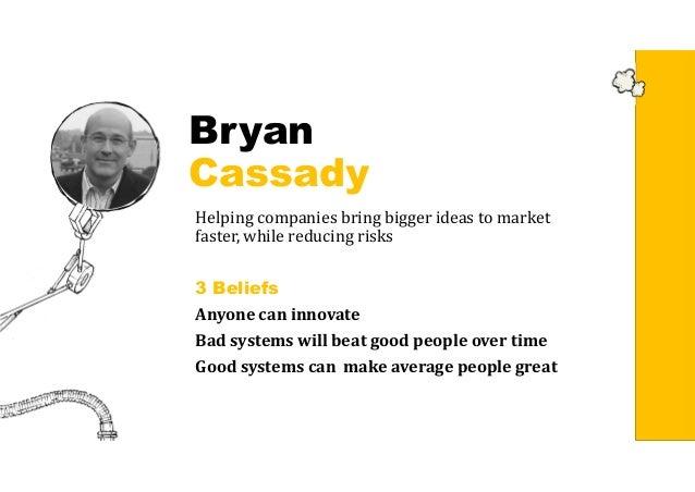 Bryan Cassady