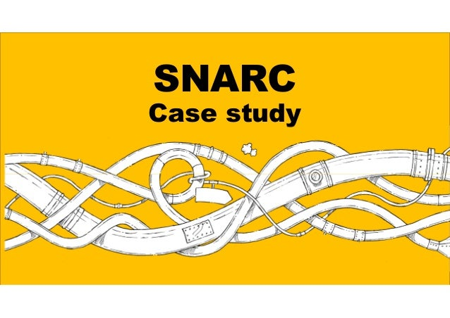 SNARC Reinventing content discovery
