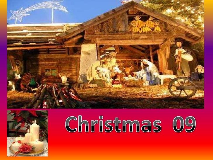 Christmas  09<br />