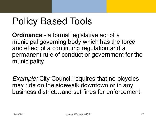 1 Fundamentals Of City Govt In Oklahoma