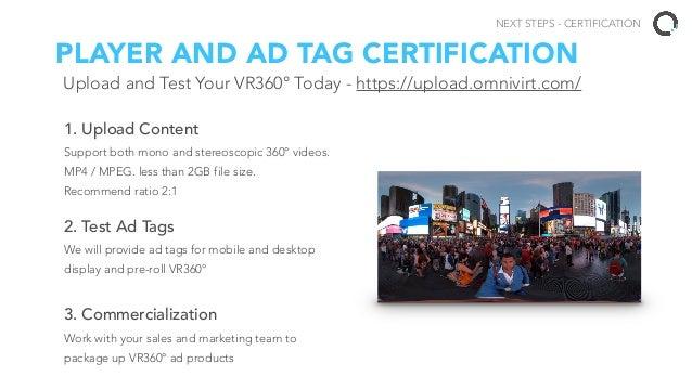 One Upload. Every Platform. michael@omnivirt.com