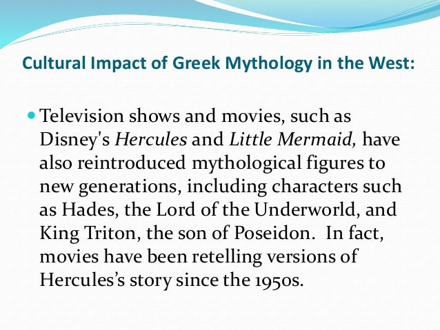 greek and roman mythology 2 essay The want of an interesting work on greek and roman mythology, suitable for   the first-born child of uranus and gæa was oceanus, the ocean stream, that.