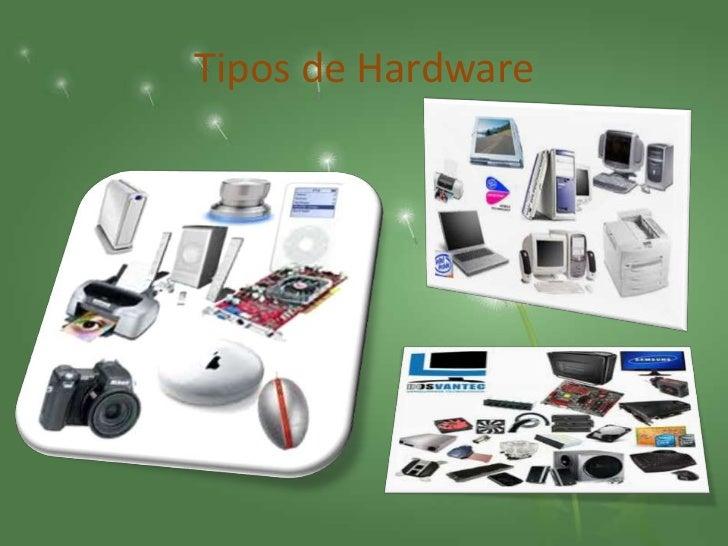 Hardware Slide 3
