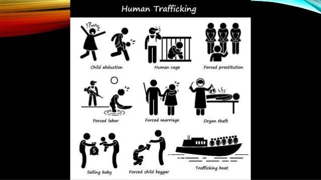 Hendry-human trafficking