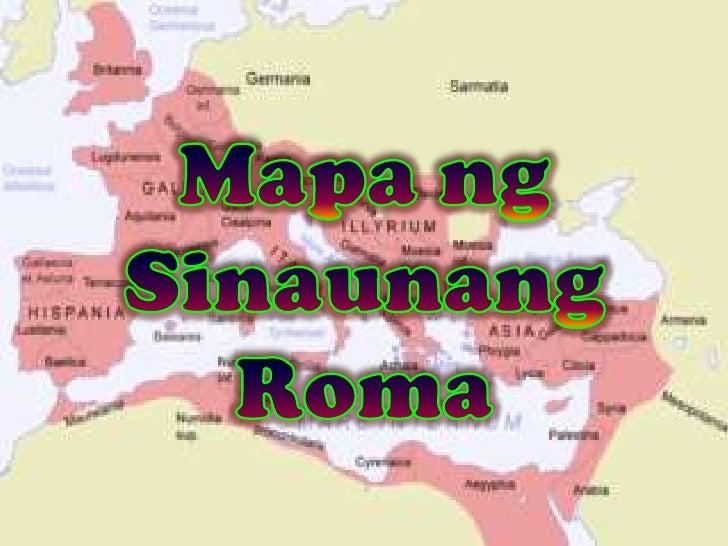 • Napapalibutan ito ng Ionian Sea sa timog at  Tyrrhenia sa kanluran.• Mataba ang lupa sa bahaging ito ng bansa  kaya angk...