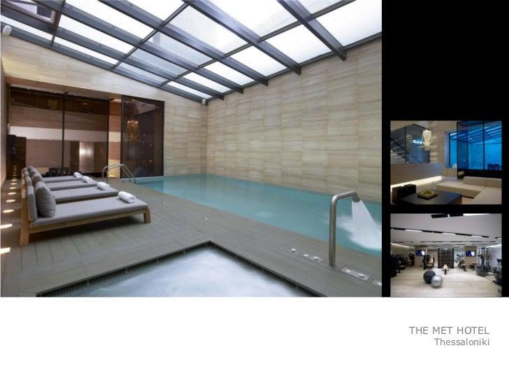 Beautiful TTHE MET HOTEL Thessaloniki ... Amazing Ideas