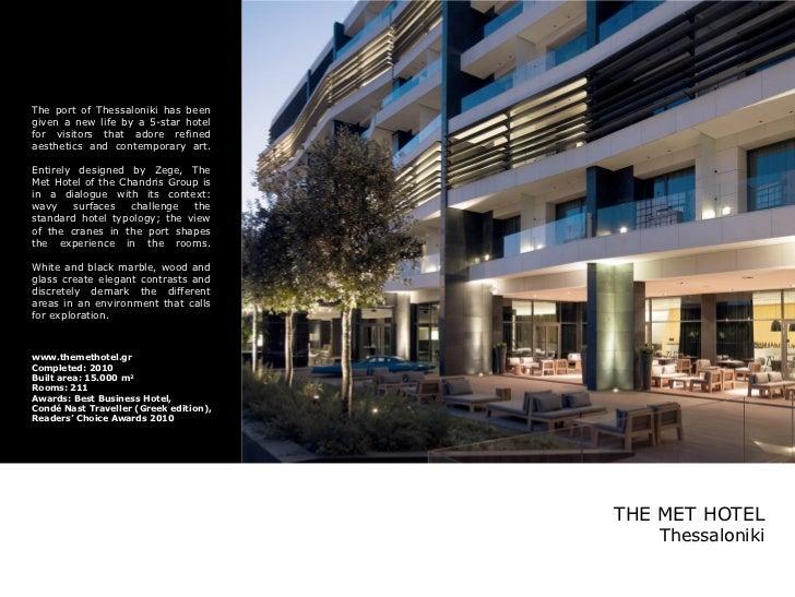 ... Engineering; 4. TThe Port Of Thessaloniki ...