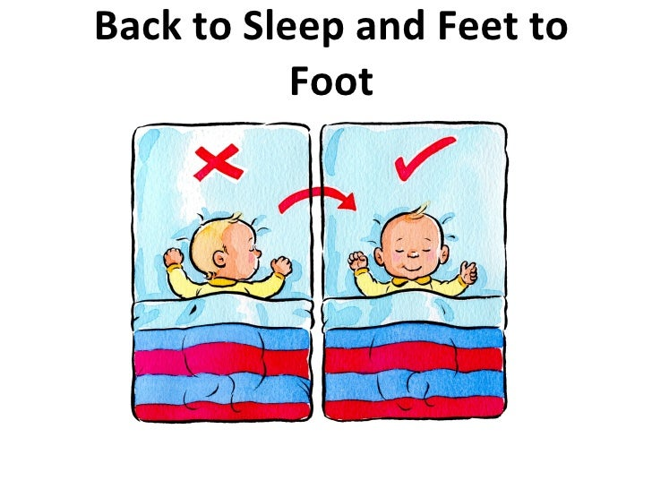 How Can We Reduce The Risk Of Cot Death