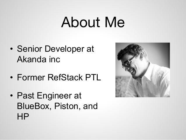 OpenStack Neutron 201 1hr  Slide 2