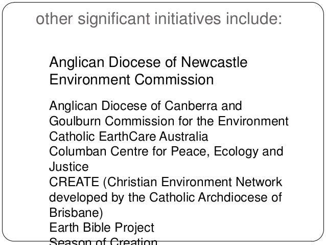 christianity environmental ethics essay Facing extinction religion is responding with views on the environment and  our responsibility for it  christian teaching about caring for the environment  comes from the bible: then god said, 'let  revision map links religion and  ethics.