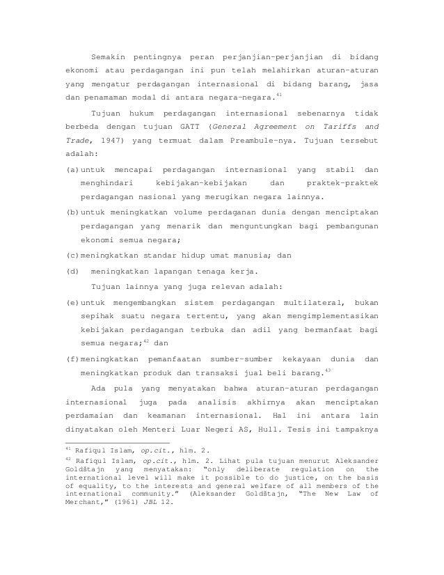 sistem perdagangan berdasarkan aturan