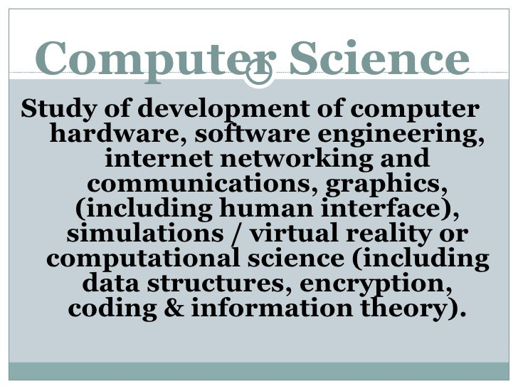 an analysis of intel science regulations Careers: with tens of  data science and analysis geography,  rules and regulations inspection professionals examine a wide variety of facilities,.