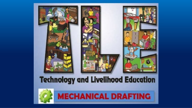 How Can We Improve Special Education >> Mechanical Drafting