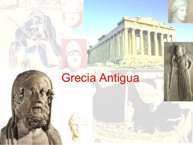 Introducci n a la grecia antigua historia de la cultura for Cultura de la antigua grecia