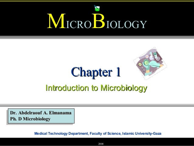 Microbiology Introduction To Microbiology - Www imagez co