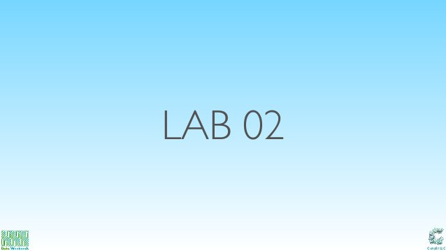 Catalit LLC LAB 02