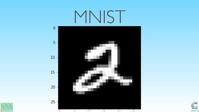 Catalit LLC MNIST