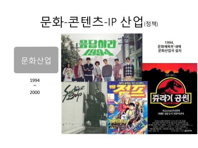 [비즈클래스 3기] 1주차 1강 콘텐츠 산업 IP 비즈니스로 성장하다 | 한국문화관광연구원 이성민 연구원 Slide 3