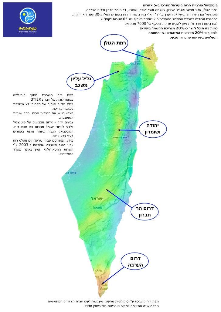 1 israel wind_potential