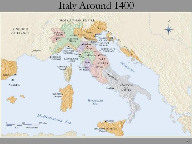 Late Gothic To E Renaissance Italy 1200 1400