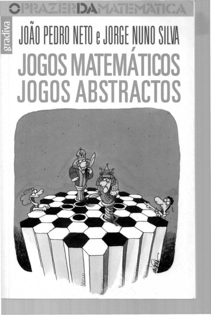 1 jogos matematicosabstractos