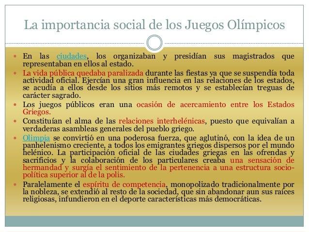 Power Point De Los Juegos Olimpicos En La Antigua Grecia