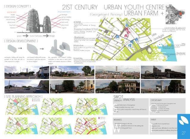 Jf Lau Architecture Portfolio