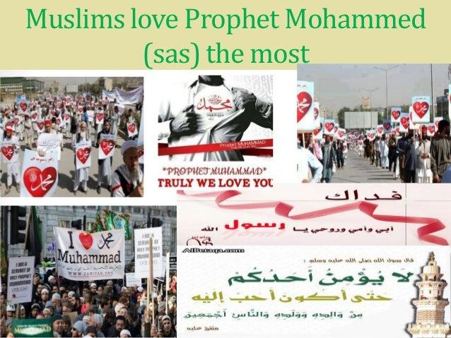 Mission of Prophet Mohammed SAS Slide 2