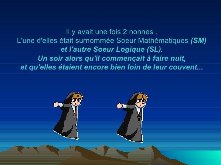 1 Les 2 Nonnes Slide 2