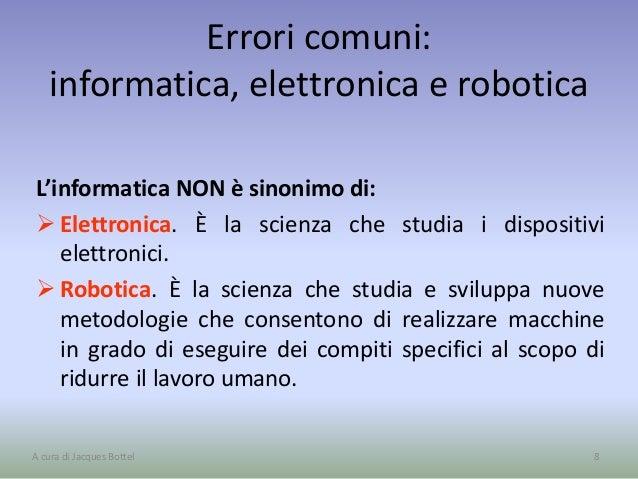 1a l informatica introduzione