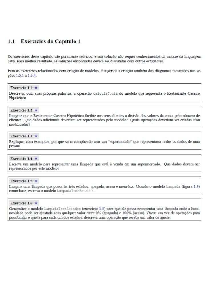 1º lista linguagem de programação