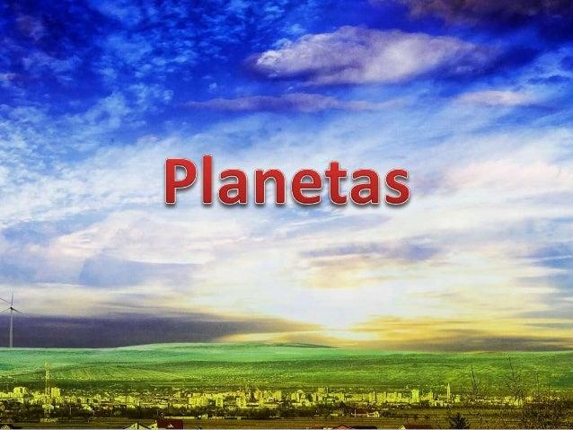 Tamanho planetas