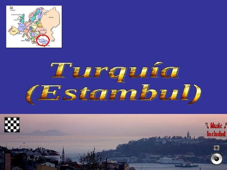 Turquía (Estambul)