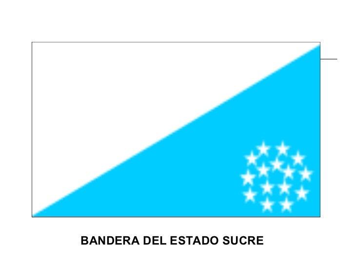 Estado Sucre-Mapa Mental