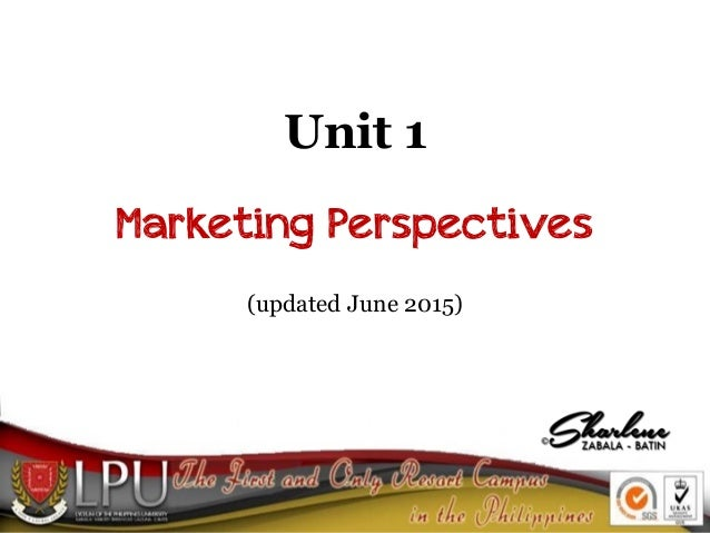 Unit 1