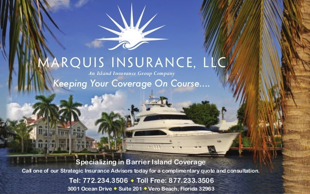 An Island Insurance Group Company            Keeping Your Coverage On Course....                     Specializing in Barri...
