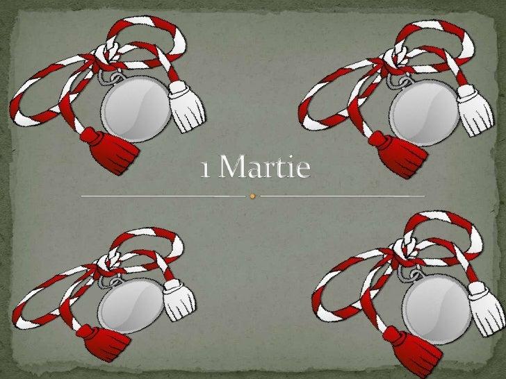 1 Martie<br />