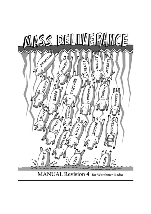 1 mass deliverance-manual-updated