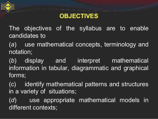 math t coursework stpm 2014 Stpm 954 math t mathematics coursework stpm sem math assignment stpm sem 3 2014 the syllabus for mathematics s which has been in use since the 2002 stpm examinationtopic: mathematics.