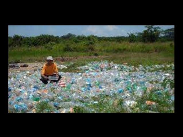 medioambiente consumo Slide 3