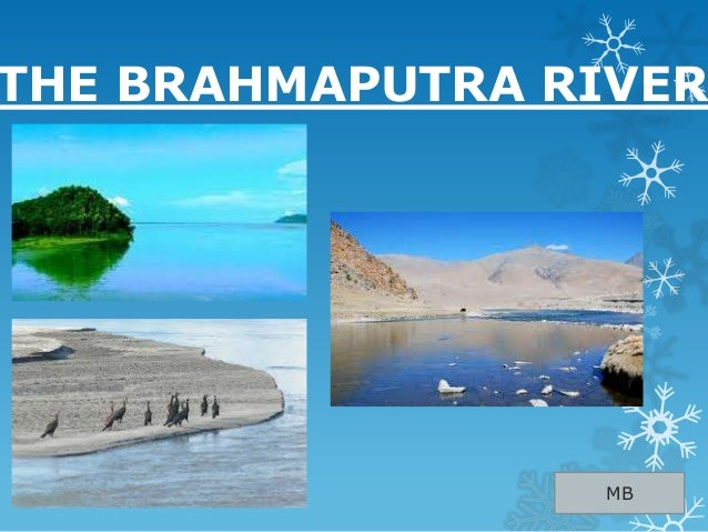 Short essay on Importance of Rivers in India