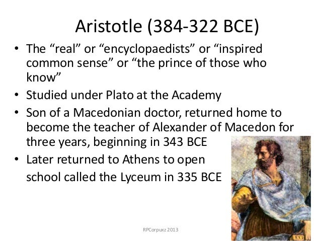 a short analysis of the politics of plato and aristotle Summary and analysis of book 1 of aritotle's politics aristotle develops his theory of the state he argues that the end of the state is the same end as tha.