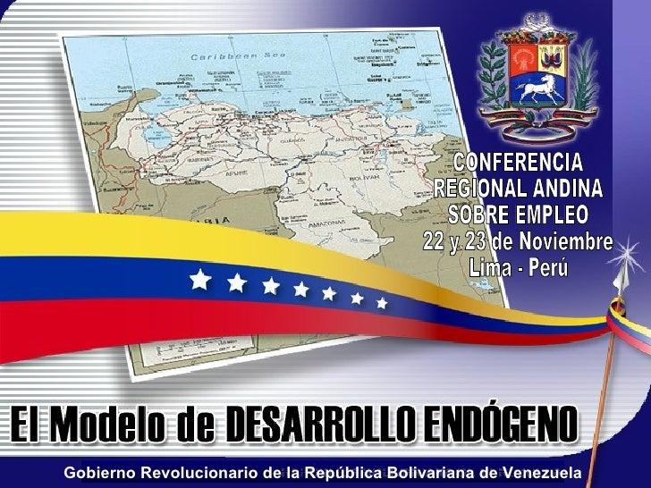 Gobierno Revolucionario de la República Bolivariana de Venezuela