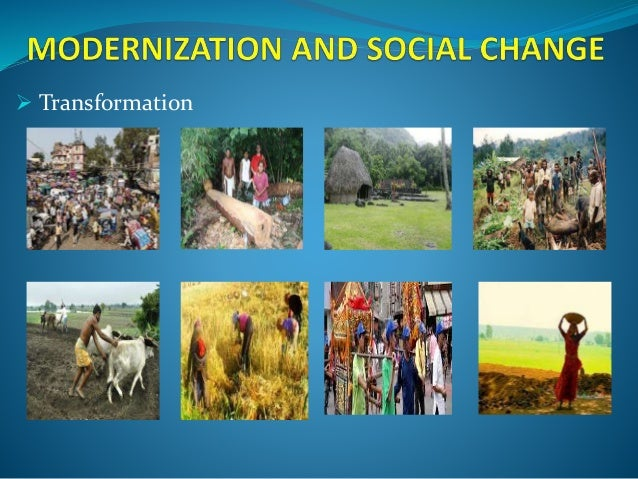 modernization social change philippines The social dynamics of urban transport are related to societal changes in a  number of  however, rapid modernisation and motorisation tend to favour a  small.