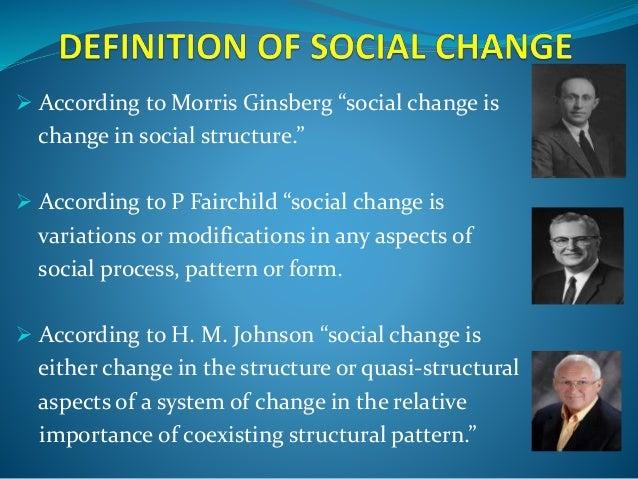 essay on social change and modernization Essays - largest database of quality sample essays and research papers on social change and modernization.