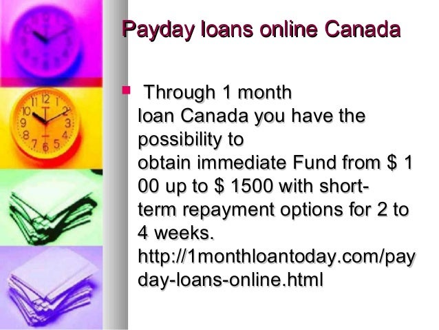 Your Loan Request