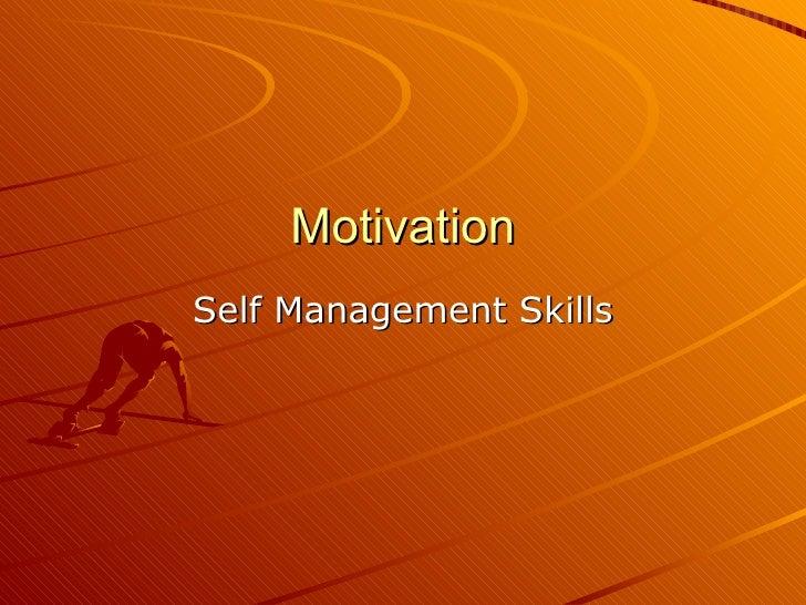 motivation pps