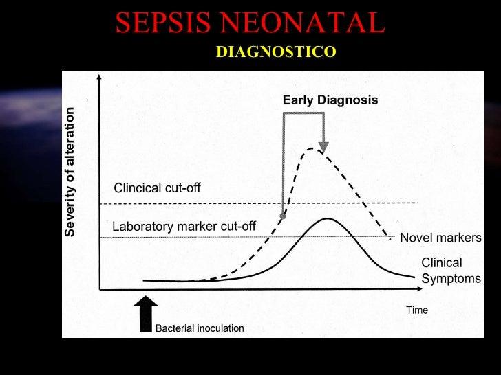 SEPSIS NEONATAL   DIAGNOSTICO